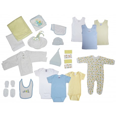 29 Piece Baby Starter Set Box