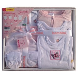 Promotional baby boxed gift sets at the lowest prices.
